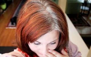 Окрашивание седых волос в домашних условиях. Покрасить волосы дома вполне реально, особенно если запомнить некоторые правила. Натуральные красители от седины
