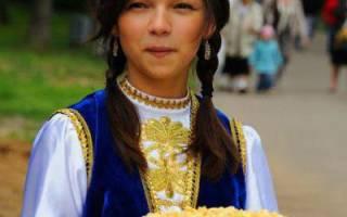 Национальные традиции татарстана. Традиции моего народа. Этапы работы над программой