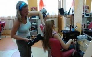 Восстановление волос в салоне красоты. Процедуры восстановления волос и их эффект. Цистеиновое восстановление волос