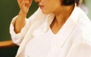 Токсикоз бывает при мальчике или девочке. Связаны ли токсикоз и пол ребенка