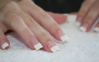 Мк по наращиванию ногтей дома. Можно ли нарастить ногти в домашних условиях без геля и акрила? Фотогалерея: предметы для наращивания