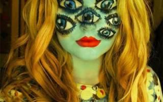 На хэллоуин люди одеваются как. Костюм на Хэллоуин. Как он может повлиять на нашу жизнь? Украшение комнаты, дома на Хэллоуин