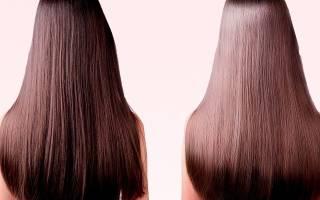Кератиновое выпрямление волос сколько по времени. Что лучше: ботокс, ламинирование или кератиновое выпрямление? Маска с алоэ