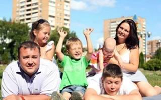 Льготы и выплаты многодетным семьям Алтайского края. Жилищно-коммунальные услуги: льготы многодетным и субсидии малообеспеченным