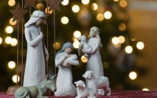 Рождественские обряды традиции. Прочие рождественские приметы. Что нельзя делать на Рождество