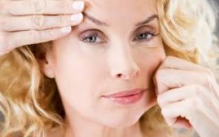 Как избавиться от дряблой кожи тела. Народные средства для упругости кожи лица. Народная медицина в борьбе за молодость кожи