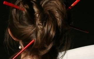Оригинальные причёски с карандашом и китайскими палочками: варианты укладок с пошаговым описанием и фото. Оригинальные китайская прическа: интересные идеи и рекомендации