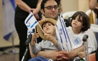 Репатриация в Израиль с детьми. Интервью с Виталием. Жизнь в Израиле. Лечение детей в израиле, педиатрия в израиле Болеют ли дети в израиле