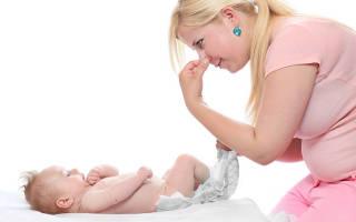 Что делать при поносе у грудничка и как правильно лечить. Жидкий стул у грудничка на грудном вскармливании: что делать, советы педиатра