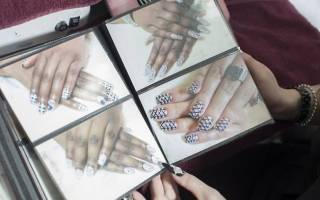 Бизнес план по наращиванию ногтей. Не питайте иллюзий, это не развлечение. Что частный мастер по наращиванию ногтей должен уметь