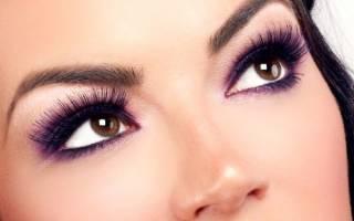 Как правильно красить глаза тенями — пошаговая инструкция. Как правильно красить глаза: на работу, на вечеринку, на выход в свет. Правила и приемы, чтобы красиво накрасить глаза