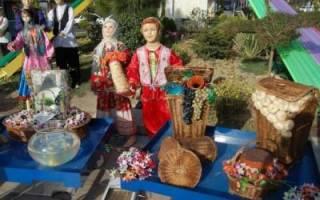 О традициях праздника Навруз-байрам. Навруз — праздник весны